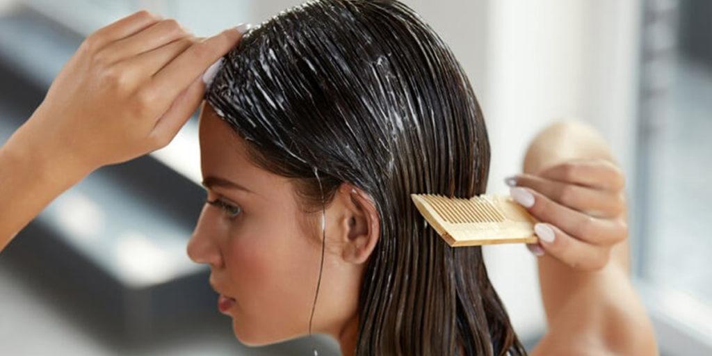Дъска коса: как да се грижим за косата?