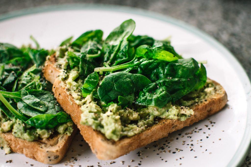 Ще плана вегетарианска диета по време на недостиг на хранителни вещества?