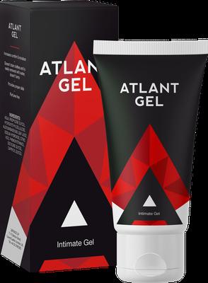 Atlant Gel - как се използва? Как се приема? Дозировка
