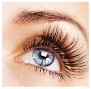 Eyelash Star - състав