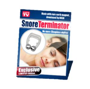 Snore Terminator - как се използва? Как се приема?