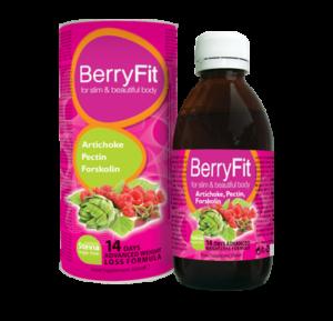 BerryFit - как се използва? Как се приема? Дозировка