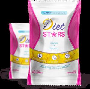 Diet Stars - как се използва? Как се приема? Дозировка