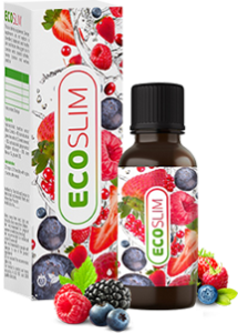Eco Slim - как се използва? Как се приема? Дозировка