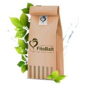 Fitobalt - как се използва? Как се приема? Дозировка