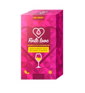 Forte Love - отзиви - коментари - форум - мнения - цена - българия - аптеки