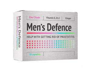 Men's Defence - отзиви - коментари - форум - мнения - цена - българия - аптеки