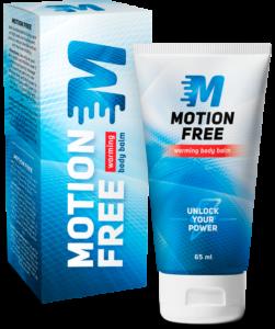 Motion Free - как се използва? Как се приема? Дозировка