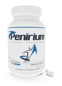 Penirium - как се използва? Как се приема? Дозировка