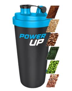 PowerUp Premium - състав
