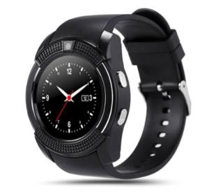 Smartwatch V8 - как се използва? Как се приема?