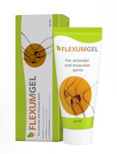 Flexum Gel - как се използва Как се приема Дозировка