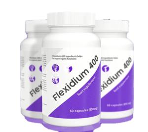 Flexidium 400 - Дозировка - Как се приема?как се използва?
