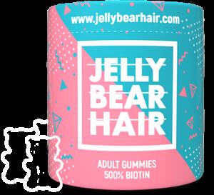 Jelly Bear Hair - аптеки - българия - форум - коментари - мнения - цена - отзиви