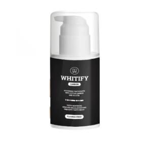 Whitify Carbon - как се използва? - Дозировка