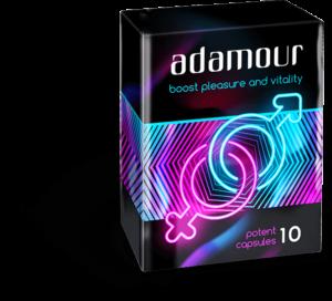 Adamour - Как се приема? Дозировка как се използва?