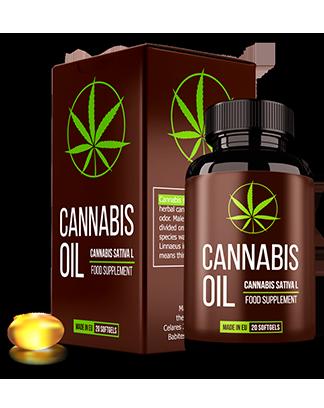 Cannabis Oil - Дозировка как се използва? Как се приема?