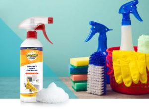 Foam Cleaner - Как се приема? как се използва?
