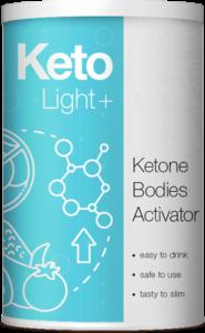 Keto LIght+ - как се използва? Дозировка Как се приема?