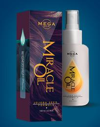 Miracle Oil - Дозировка - как се използва? Как се приема?