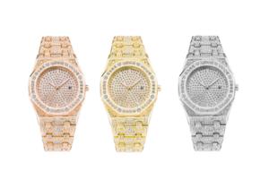 Diamond Watch - Как се приема - как се използва