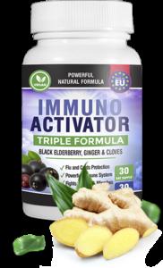 Immuno Activator - форум - мнения - цена - отзиви - коментари - българия - аптеки