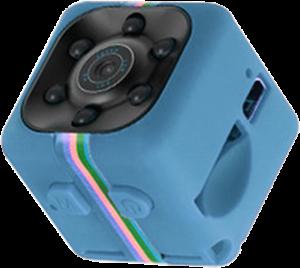SQ11 Camera - как се използва? Как се приема?