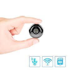 SQ11 Camera - състав