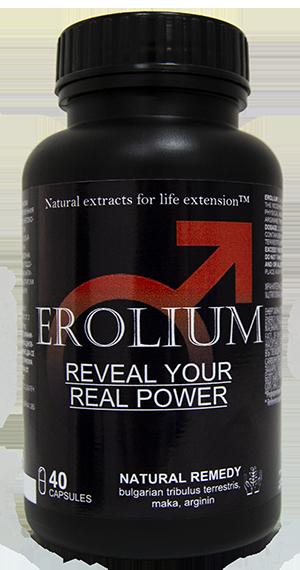 Erolium - Как се приема? Дозировка - как се използва?