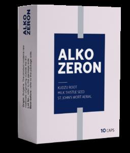 Alkozeron - Как се приема? Дозировка как се използва?