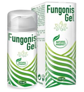 Fungonis Gel - как се използва Как се приема Дозировка