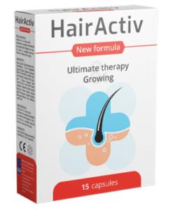 HairActiv - как се използва Как се приема Дозировка