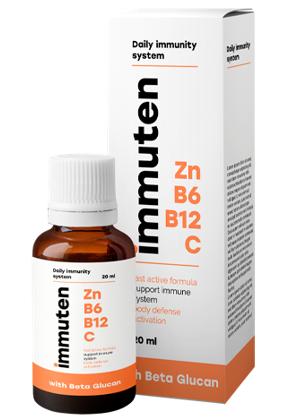 Immuten - форум - мнения - цена - българия - аптеки - отзиви - коментари