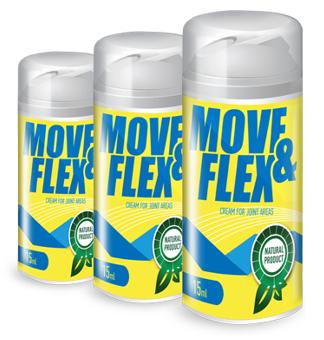 Move&Flex - Дозировка как се използва Как се приема