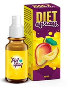 Diet Spray - Как се приема как се използва Дозировка