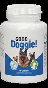 Good Doggie - как се използва Как се приема Дозировка