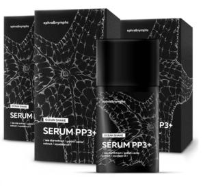 Ocean Shake Serum pp3+ - Как се приема Дозировка - как се използва