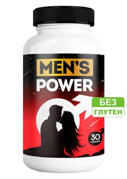 Men's Power - Как се приема как се използва Дозировка