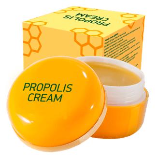 Propolis Cream - как се използва Дозировка Как се приема