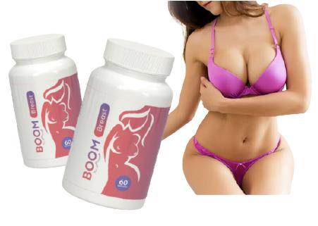 BoomBreast - българия - аптеки - цена