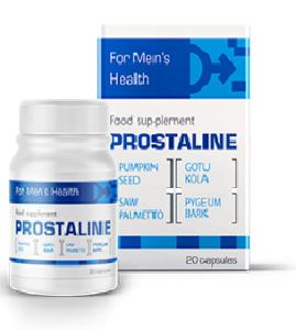 Prostaline Как се приема? - как се използва? Дозировка