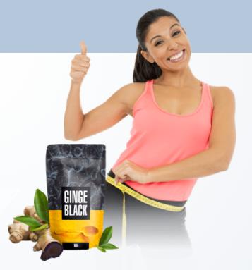 Ginge Black - българия - аптеки - цена