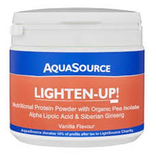LightenUp - как се използва Дозировка Как се приема