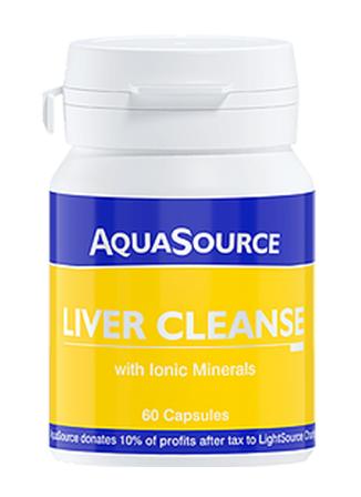 Liver cleanse - Как се приема Дозировка - как се използва