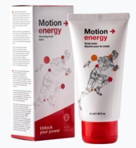 Motion Energy - как се използва Дозировка Как се приема