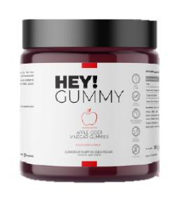 Hey!Gummy - как се използва Дозировка Как се приема