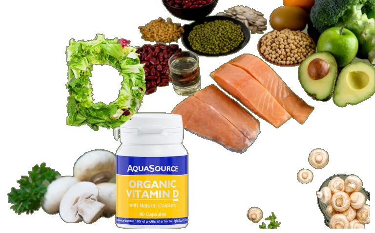 Organic Vitamin D - българия - аптеки - цена
