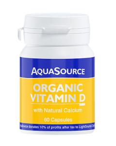 Organic Vitamin D - как се използва? - Дозировка Как се приема?