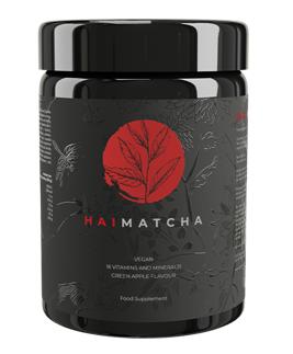 Hai Matcha - Как се приема как се използва Дозировка