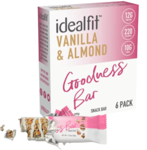 IdealFit - как се използва? Как се приема? Дозировка